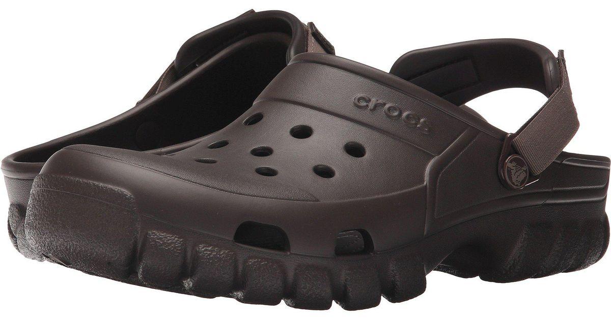Off Road Sport Clog Crocs vtEIG