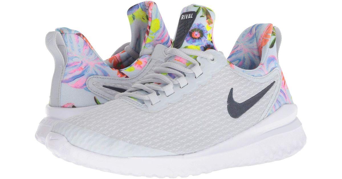7e3521ed7bb Lyst - Nike Renew Rival Premium