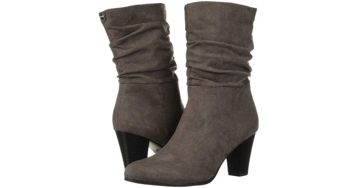 f63573d0bcaf8 Lyst - Circus by Sam Edelman Whitney in Gray