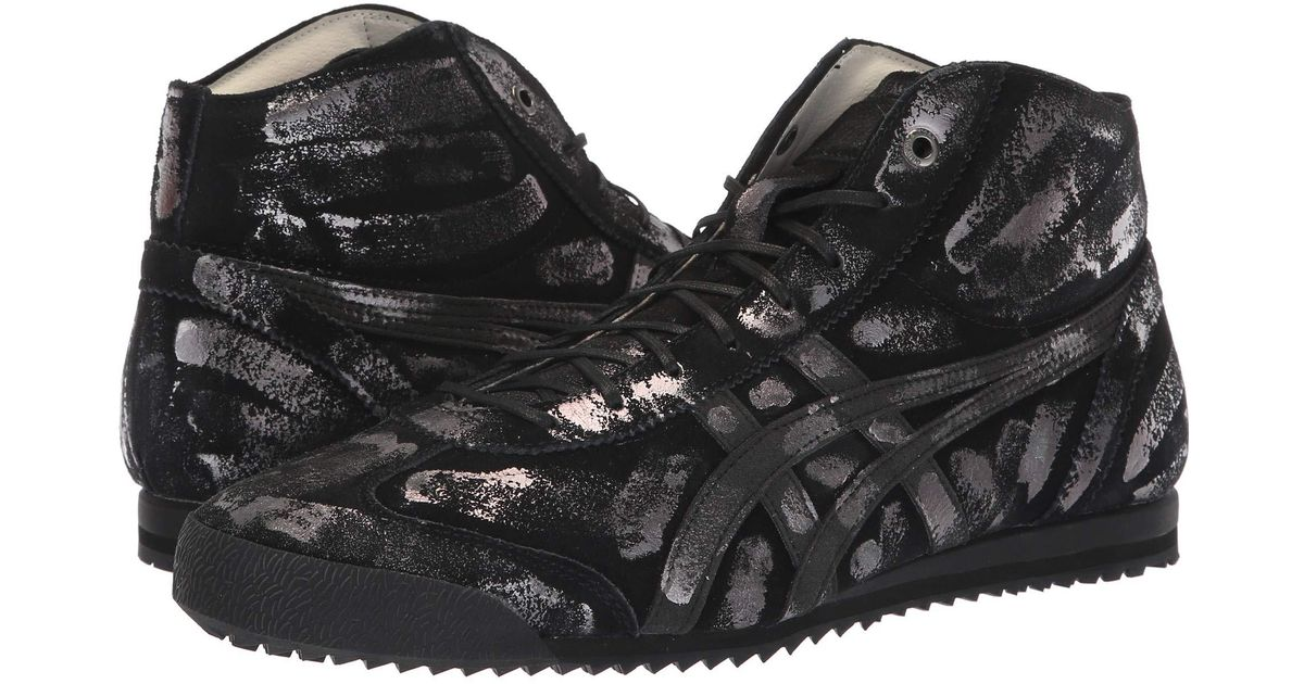 low priced 8b4f8 02704 Asics - Black Mexico 66® Sd Mr - Lyst