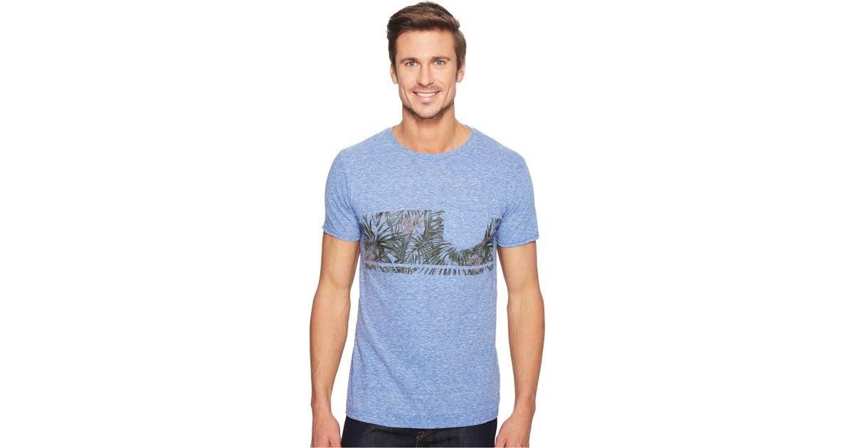 a4ba4ac5df3c4 Lyst - Body Glove 47317-power Shake Tee in Blue for Men