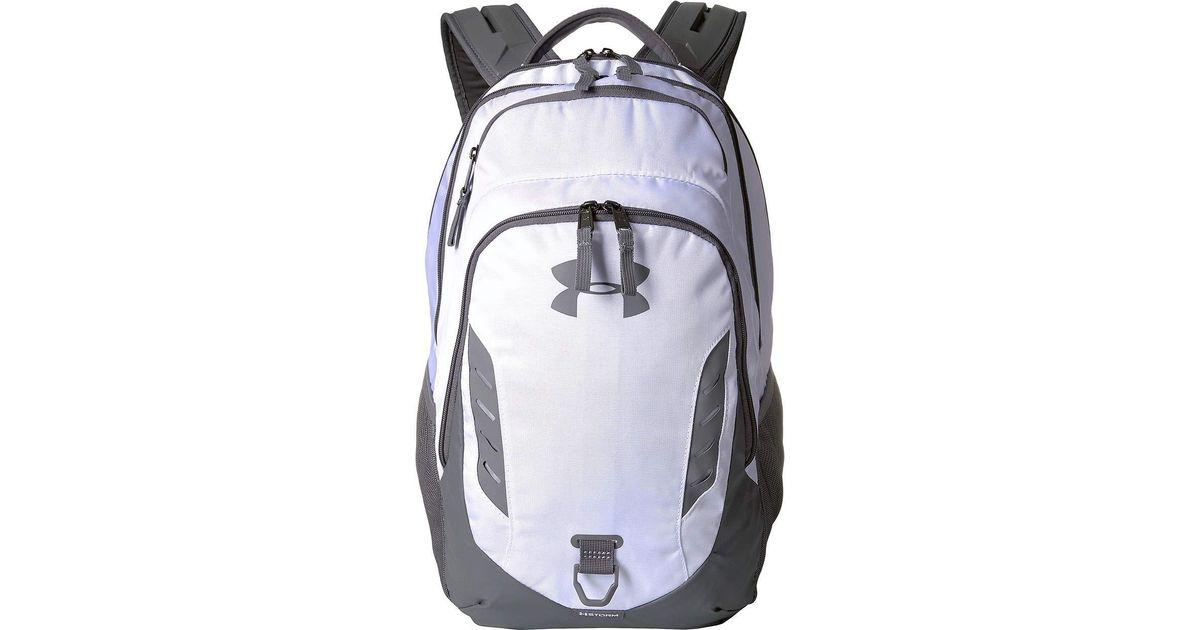 Lyst - Under Armour Gameday Backpack b4d627da8f8e8
