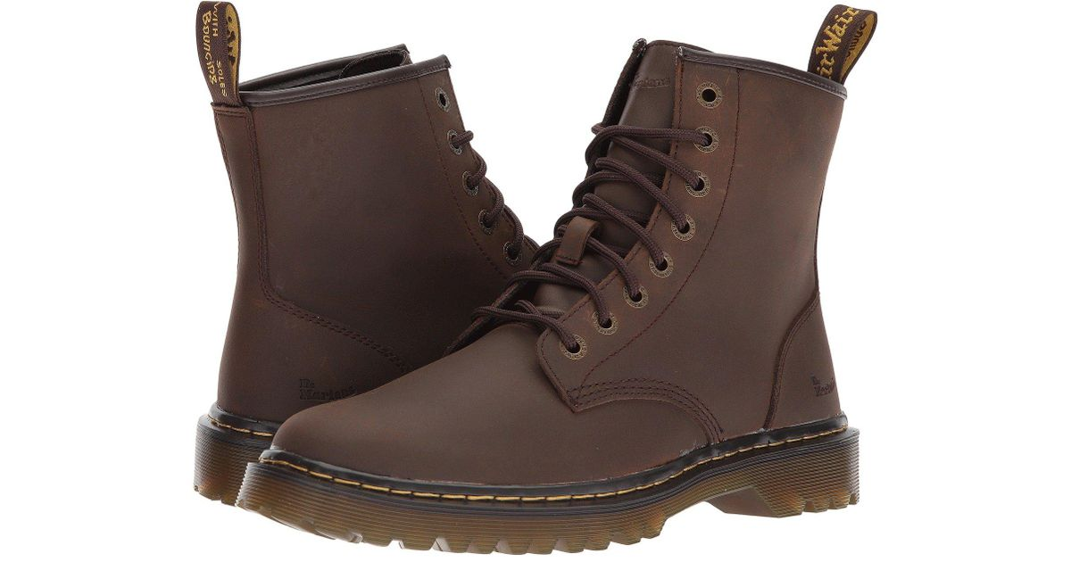 Awley Dr. Martens bgIN7No