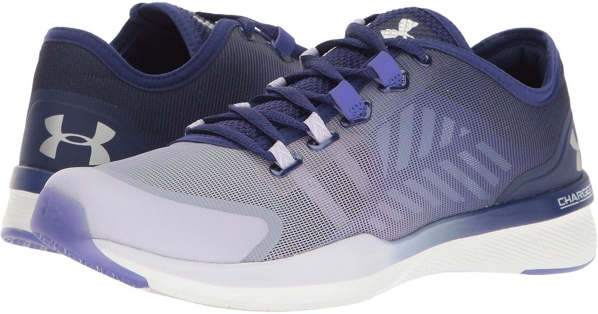 UA Charged Push TR Segmented Color Under Armour A7ayy