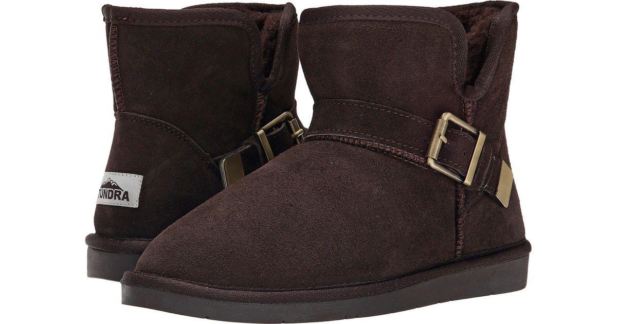 Belmont Tundra Boots IAAgHd