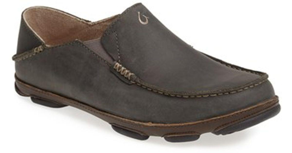 Olukai Womens Water Shoes