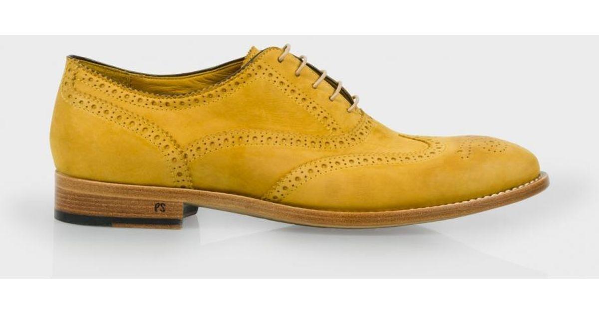 Jevelry Nubuck Mens Shoes