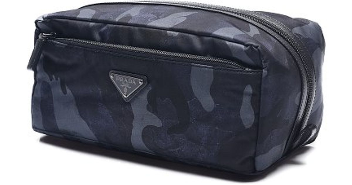 139cc5bf6d1935 Prada Toiletry Bag Mens | Stanford Center for Opportunity Policy in ...