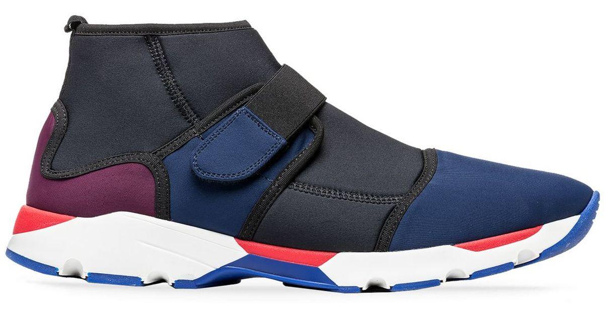 Scuba Sneakers Marni B3CSk