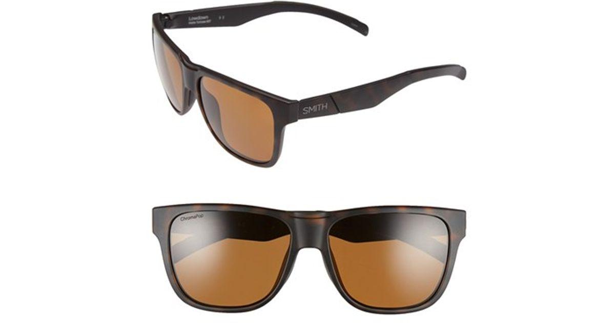 668c3f3fe49 Smith Optics Lowdown Sunglasses