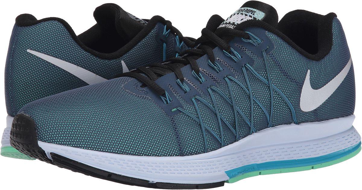 NIKE ZOOM PEGASUS 32 Lotus colorful Men's and Women's Running Shoes 724380 401