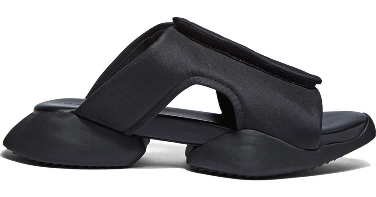 clearance comfortable pick a best online Rick Owens strappy sandals cheap sale amazing price genuine online CRJ8SHV