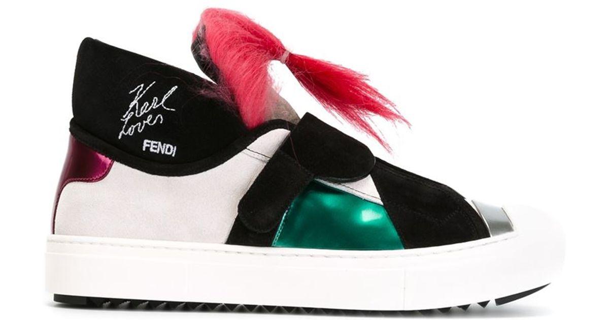 Chaussures De Sport Karlito joYvc377nY