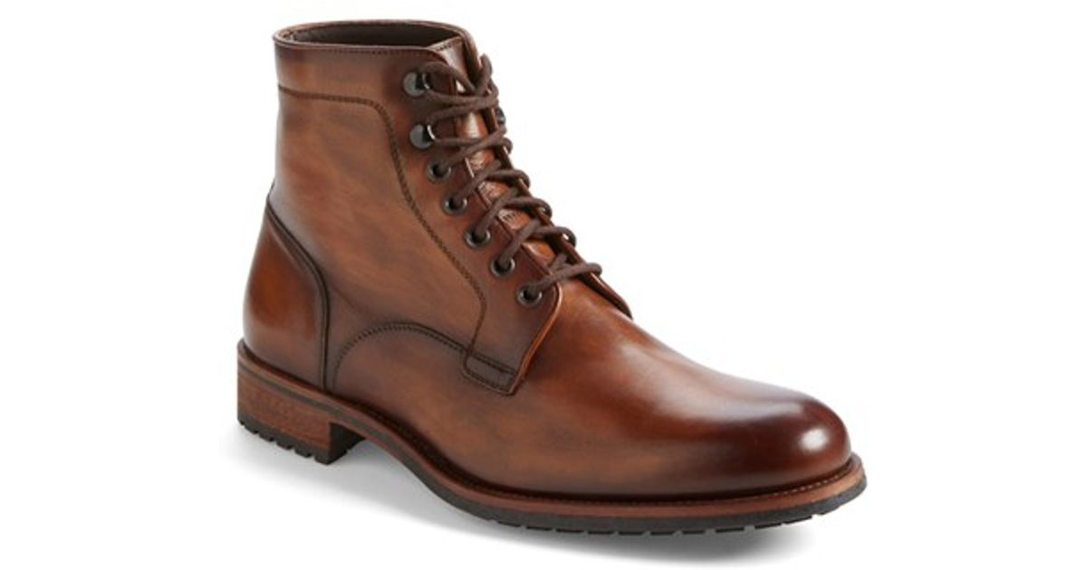 Mens Brown Shoes With Jeans