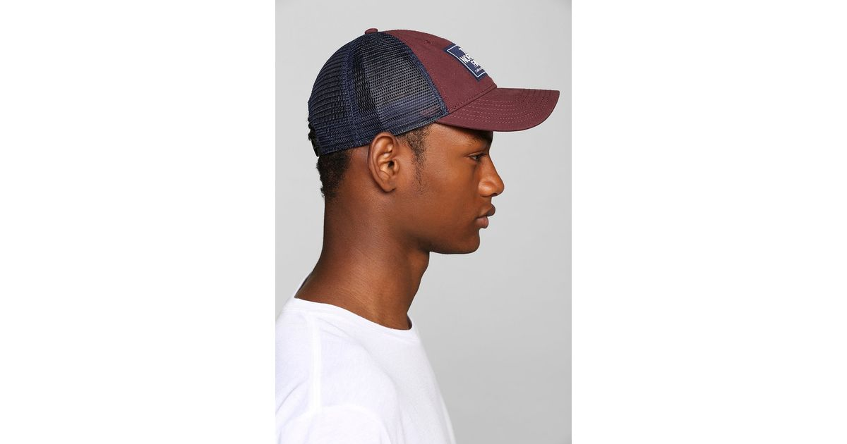 Lyst - The North Face Mudder Trucker Hat in Brown for Men 0253f6a5c72