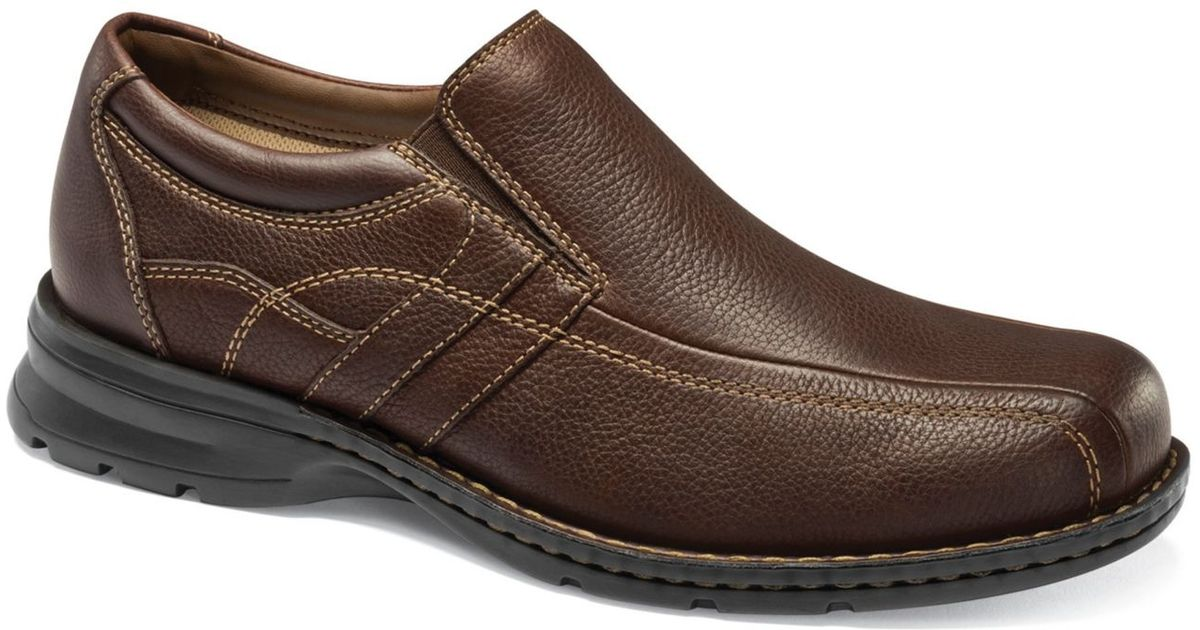 445a45f7ae Lyst - Dockers Caper Slip-On Shoes in Brown for Men
