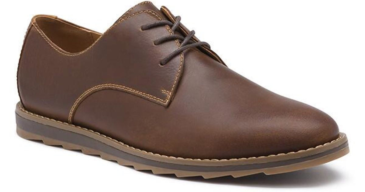 eb8011aa2bc5 Lyst - G.H.BASS Isaac Buc in Brown for Men