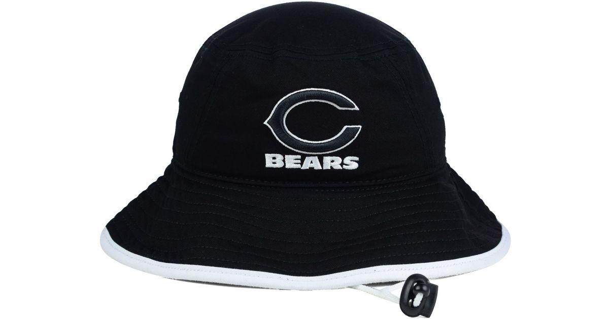 076a2a5c9 wholesale chicago bears sun hat 803f9 8fdef