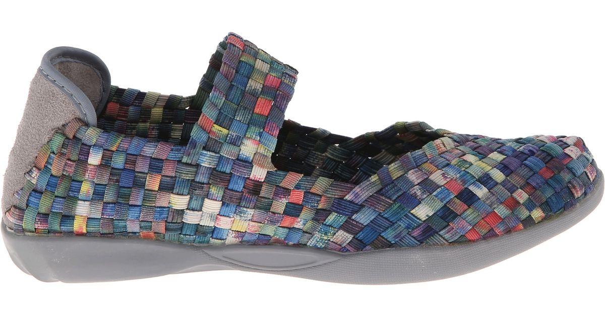 Bernie Mev Cuddly Womens Shoes