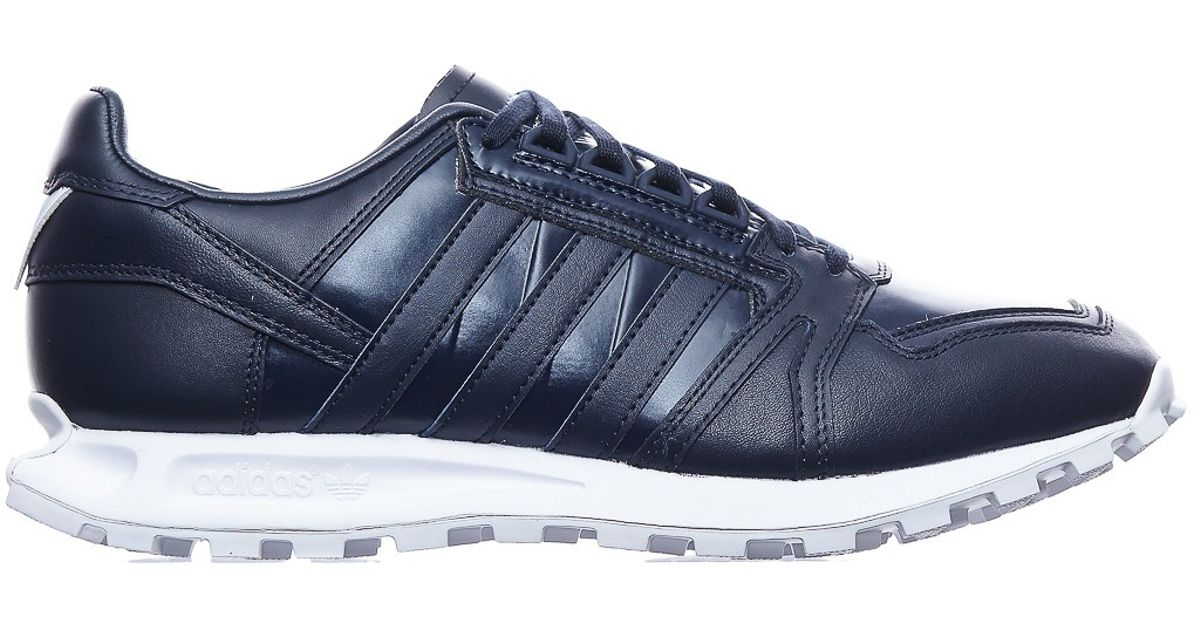a226a3938063 ... Lyst - Adidas Originals White Mountaineering Formel 1 Sneakers in Black  for Men newest collection 2e69f ...