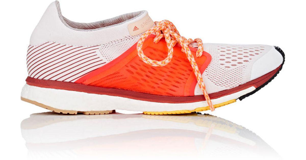 Adidas Women's Boost II White Running Stella McCartney Shoes