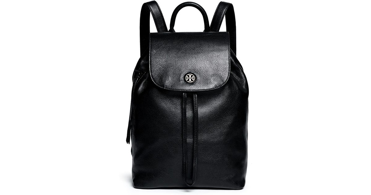 97f8400d6b7 Tory Burch Leather Backpack Purse - Best Purse Image Ccdbb.Org