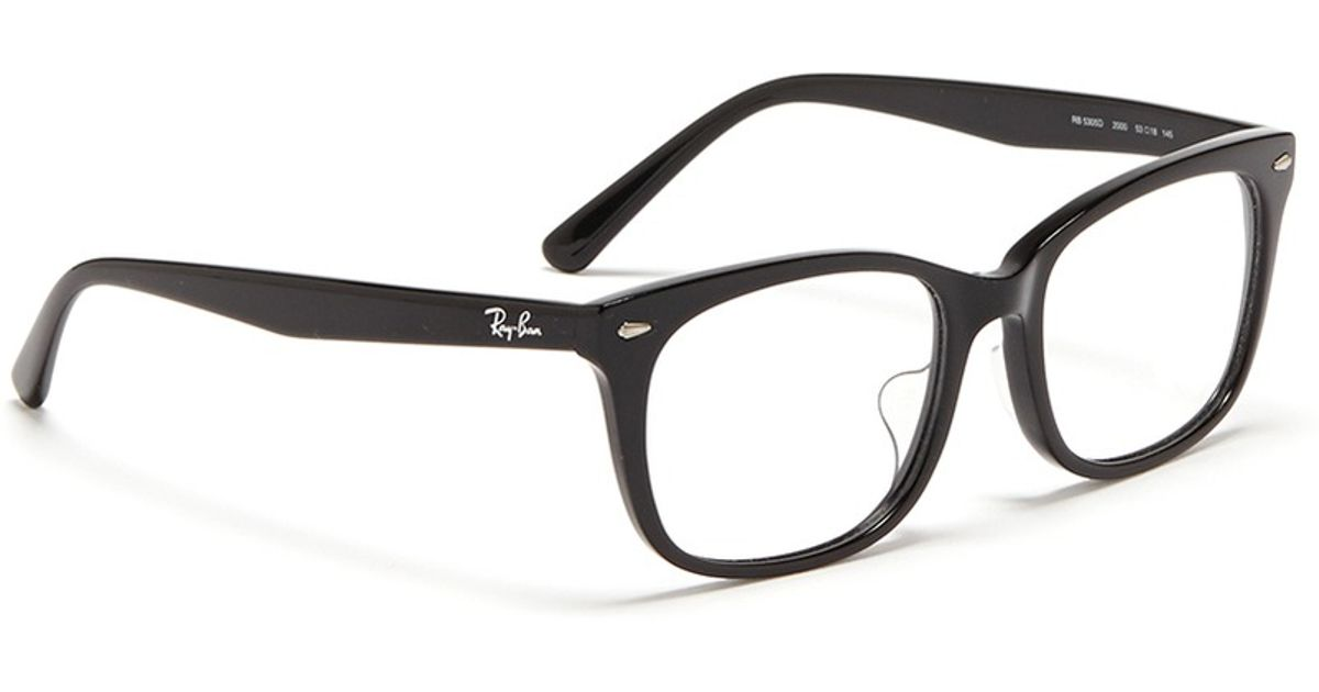 de38ce5c5aac Ray Ban Ophthalmic Glasses