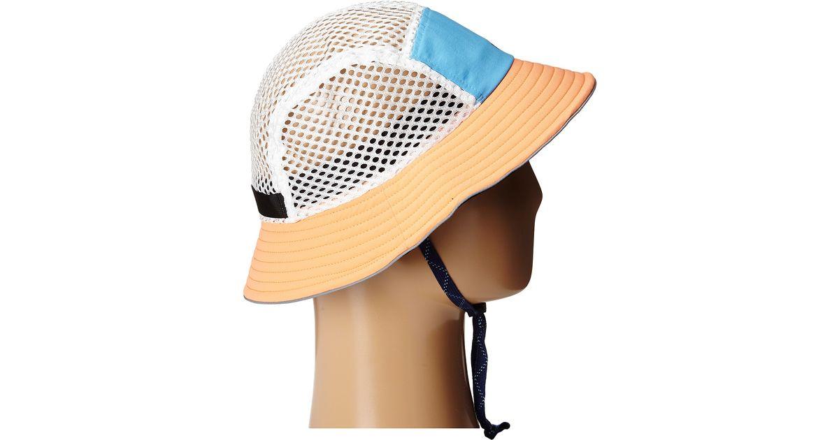 Lyst - Patagonia Duckbill Bucket Hat ef2415feaed