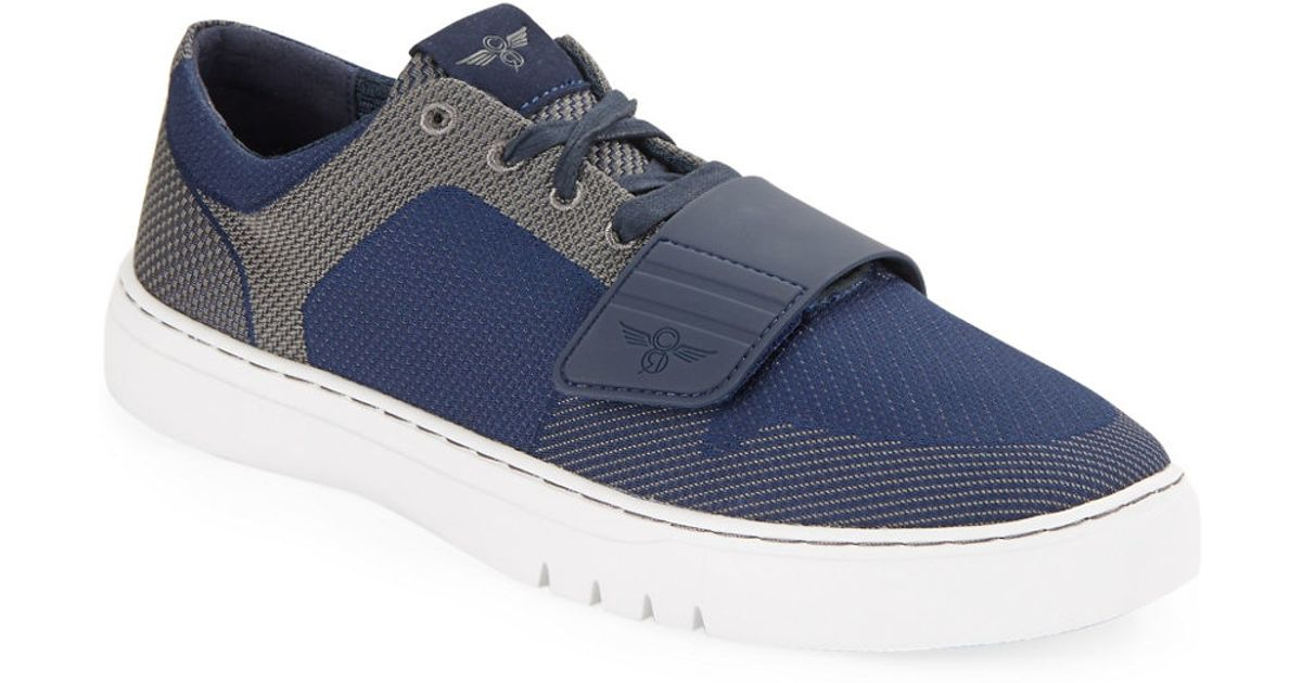 Creative recreation Cesario Lace-up Sneakers in Gray for ...