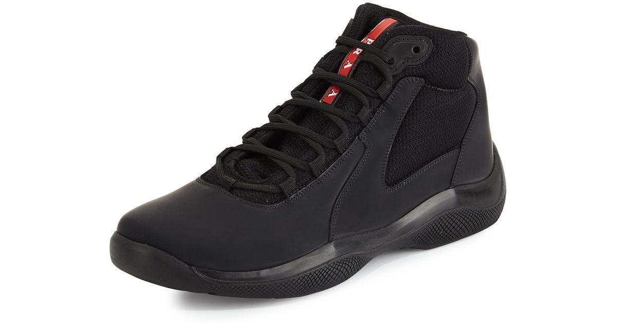 Black Prada Shoes For Sale