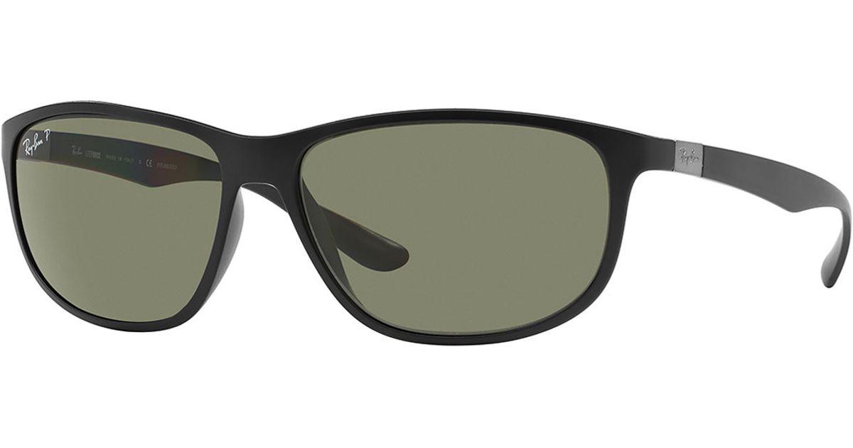 295181edc78 Ray Ban Black Rimmed Glasses « Heritage Malta