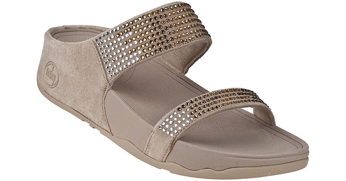535386c5854 Fitflop Flare Pebble Sale Uk