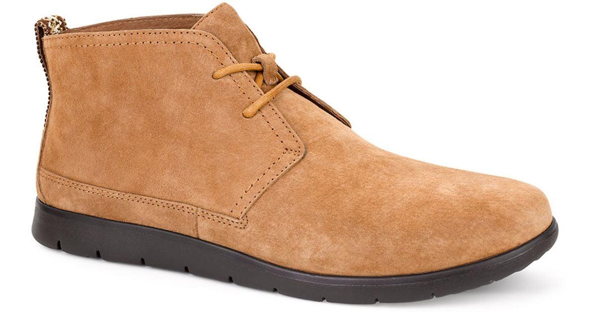Ugg Freamon Chukka Boots