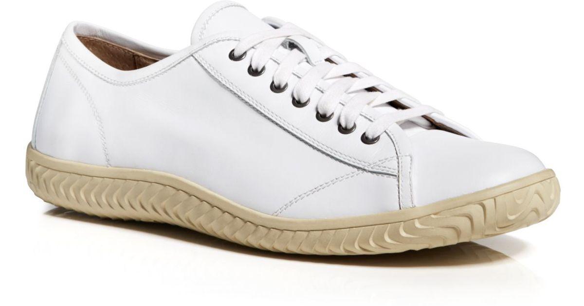 John Varvatos Usa Bas-tops Et Chaussures De Sport 8b57z1Qn