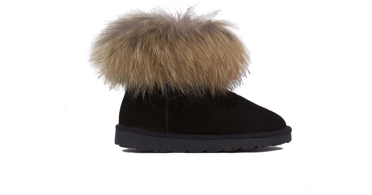 Find fur trim boots from a vast selection of Women's Shoes and Boots. Get great deals on eBay!