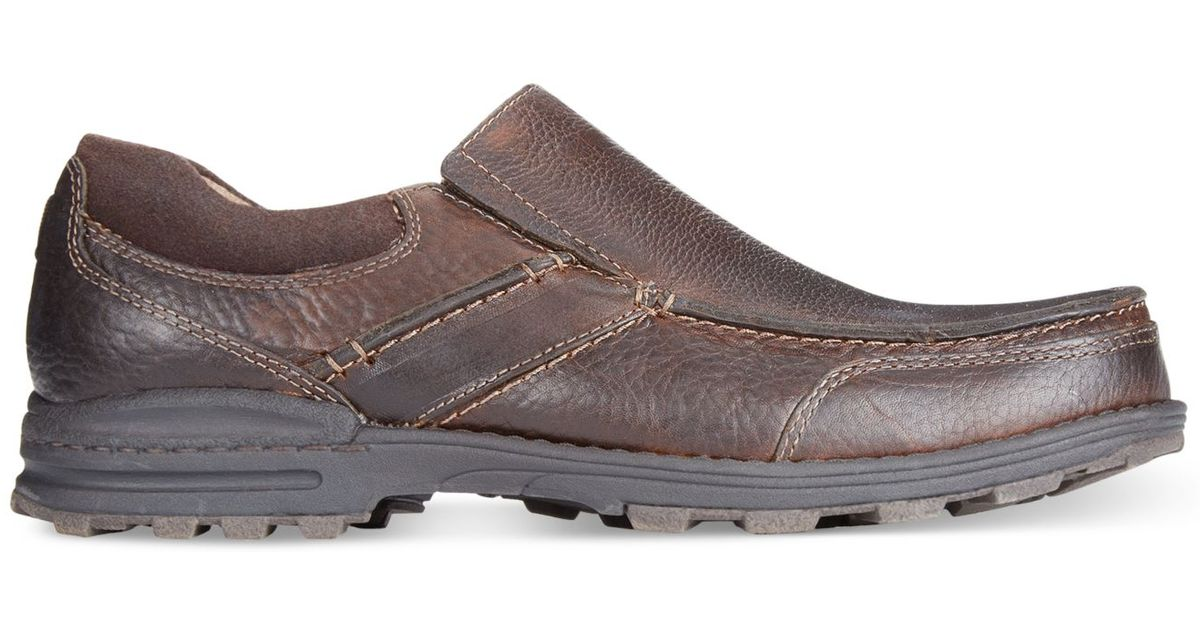 Dockers Franchise Size   Mens Shoes Brown