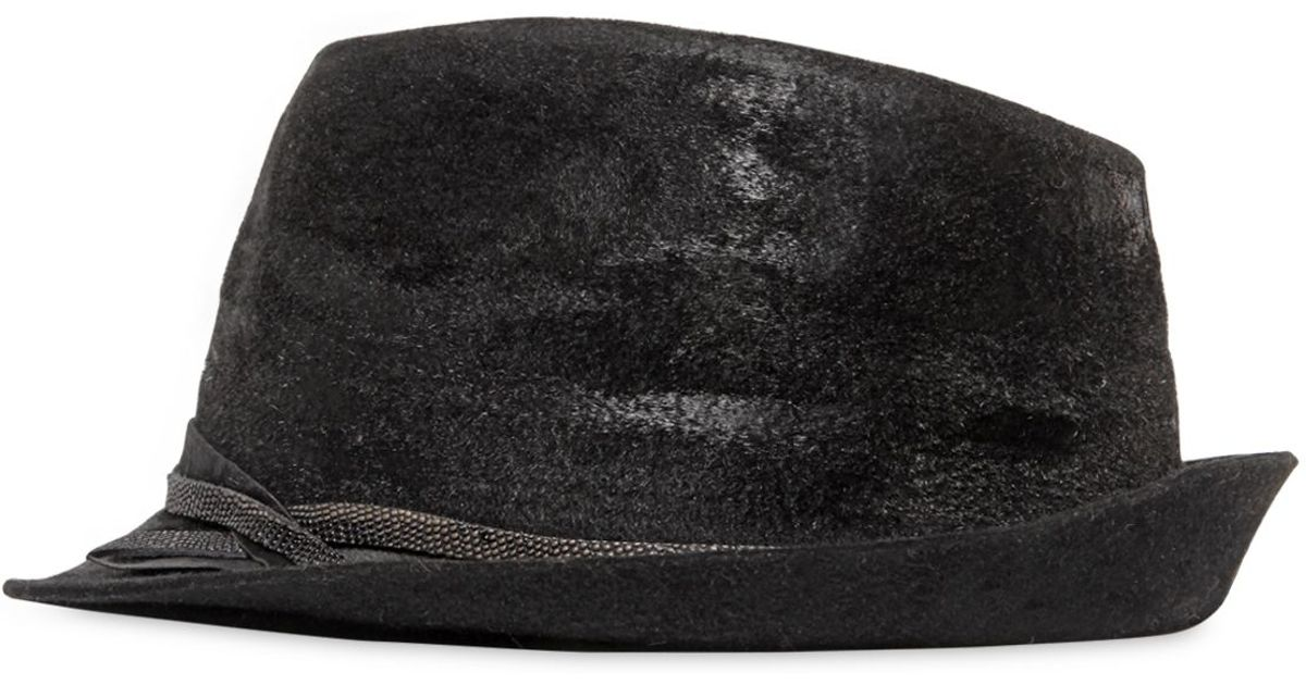 ACCESSORIES - Hats Alysi mW7j0pVI