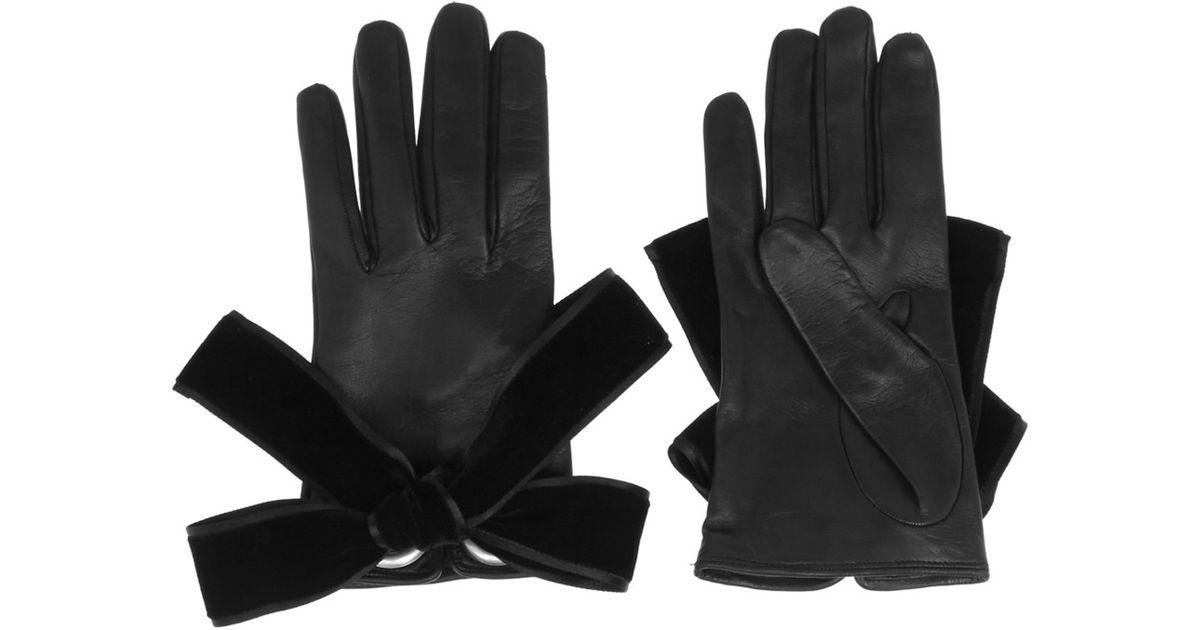 Alex d leather gloves compilation 2