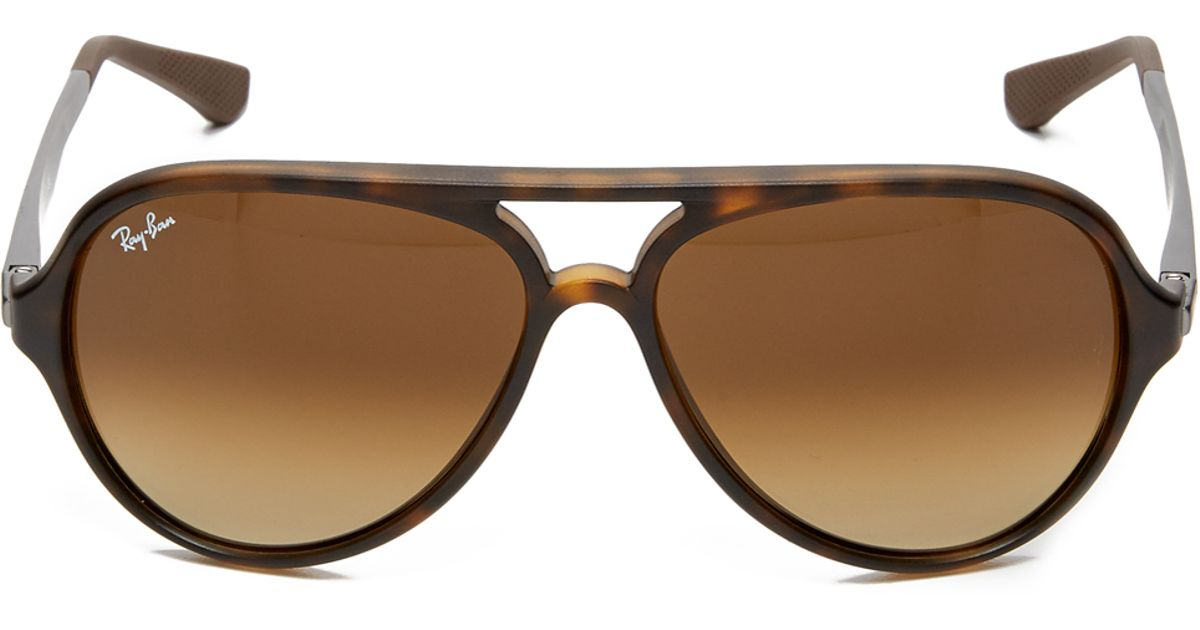 361e51b00c5 Ray Ban Havana Brown Aviator Hats