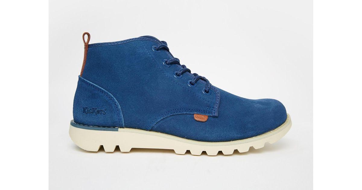 Kickers Shoes Asos Sale