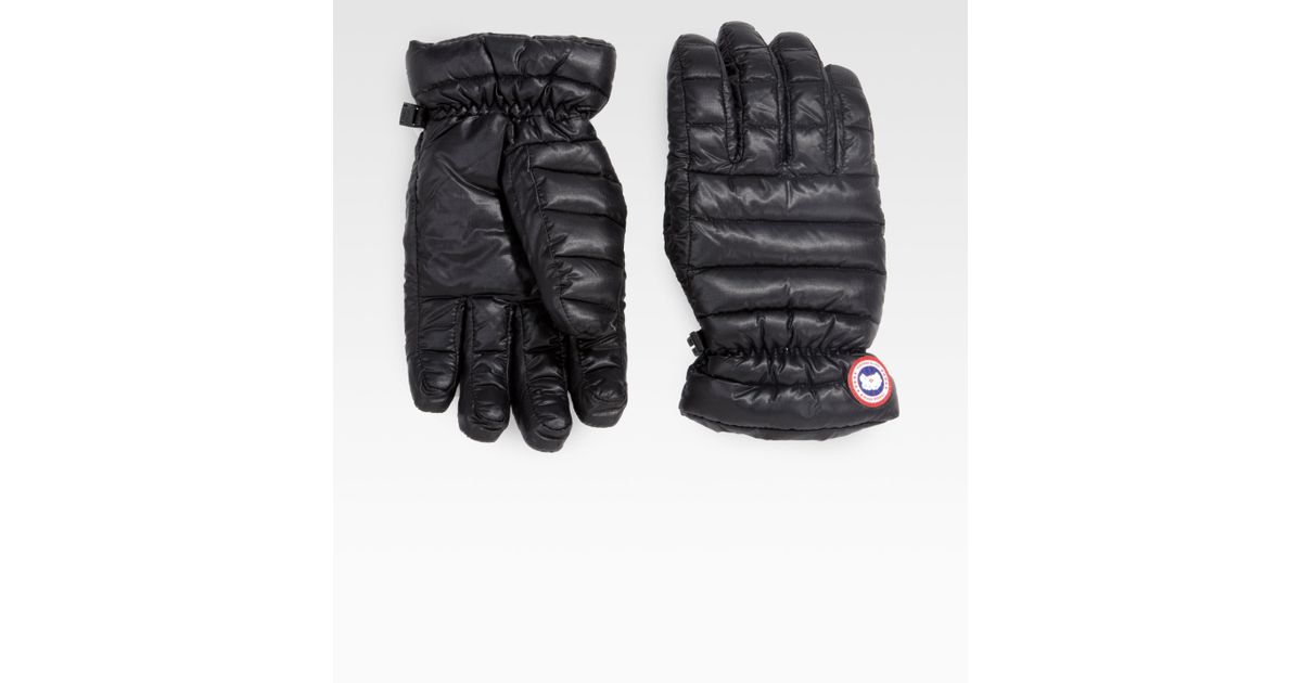 Lodge Gloves Canada Goose