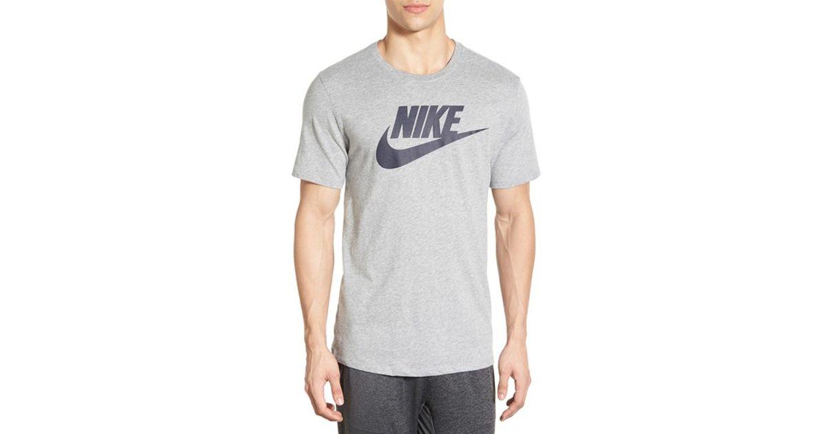 Nike Futura 827282-010 Débardeur Noir Noir