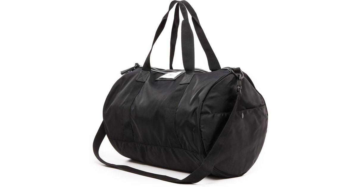 96750e58 Day Birger et Mikkelsen Day Gweneth Sport Bag Black in Black - Lyst