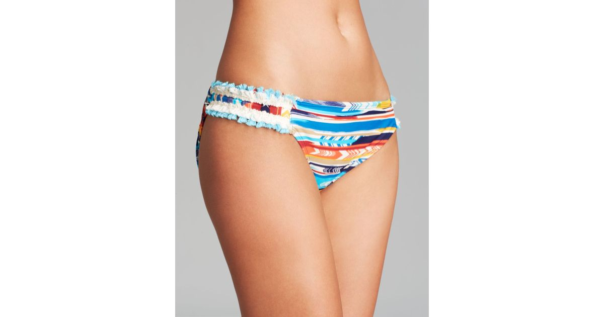 Beach bikini bottom pics 782