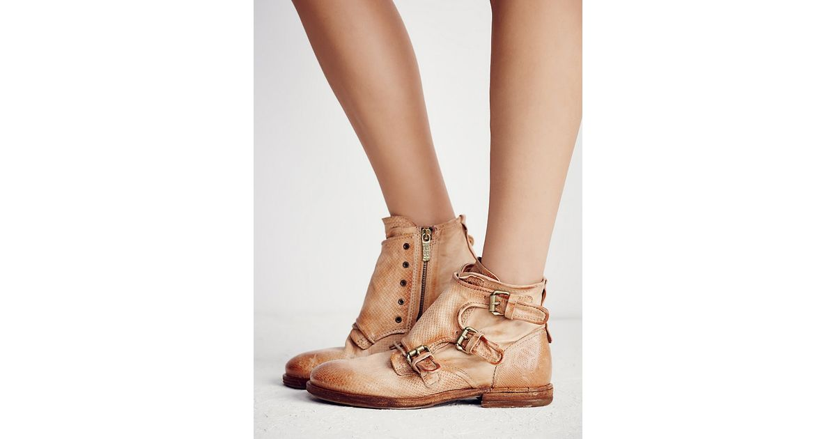 Thunderstruck Brand New Shoes