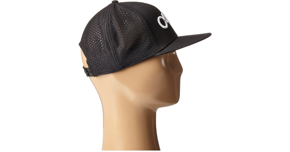 500f8cb3267 ... coupon 47 womens atlanta braves sparkle clean up cap lyst oakley octane  perf hat in black