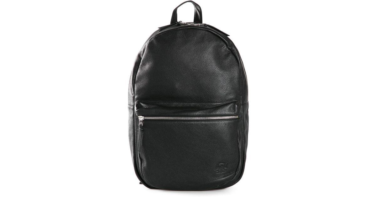 59199d1eadec Lyst - Herschel Supply Co.  Bad Hills Lawson  Backpack in Black for Men