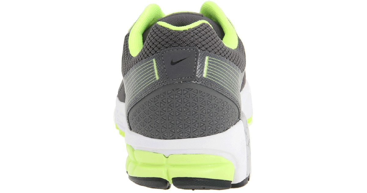 newest collection 188d6 8aea4 Lyst - Nike Zoom Structure+ 15 in Gray for Men