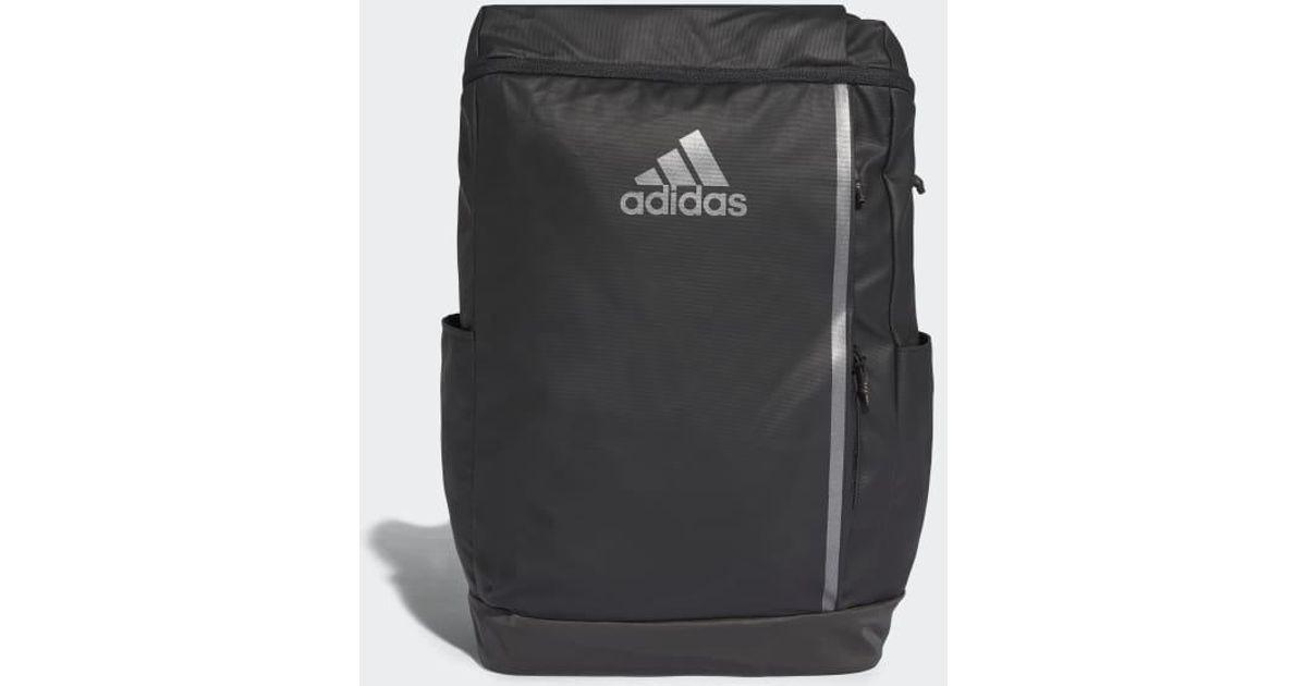 best sneakers 30955 77a78 Adidas Tennis Backpack | Sante Blog