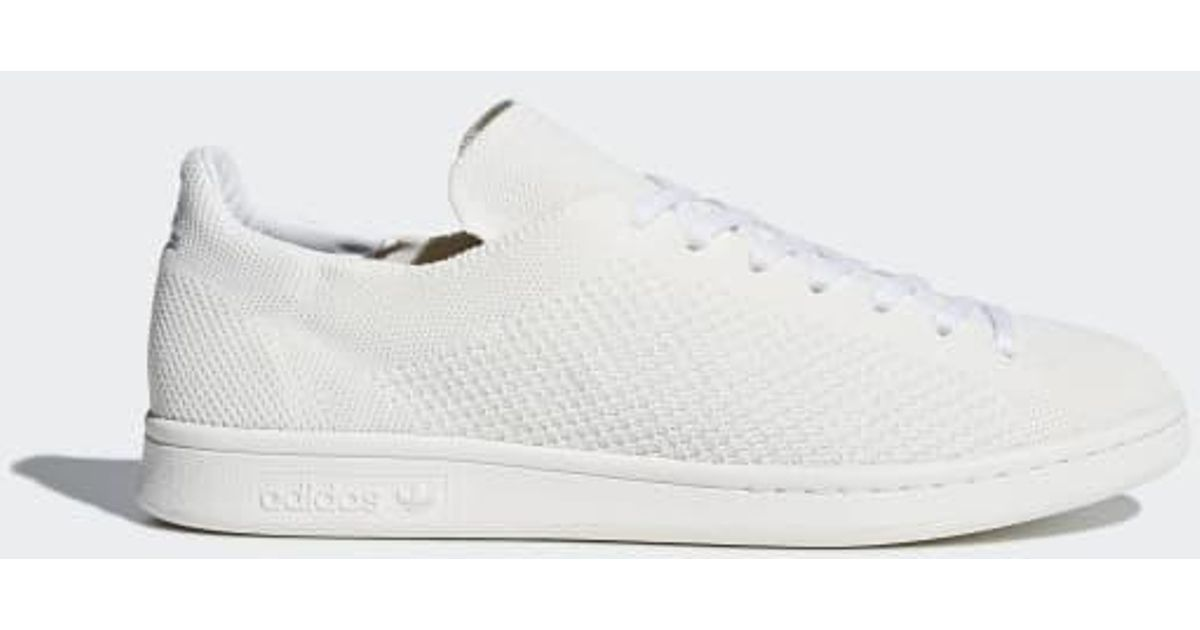 cc2416f78 Lyst - adidas Pharrell Williams Hu Holi Stan Smith Bc Shoes in White for Men